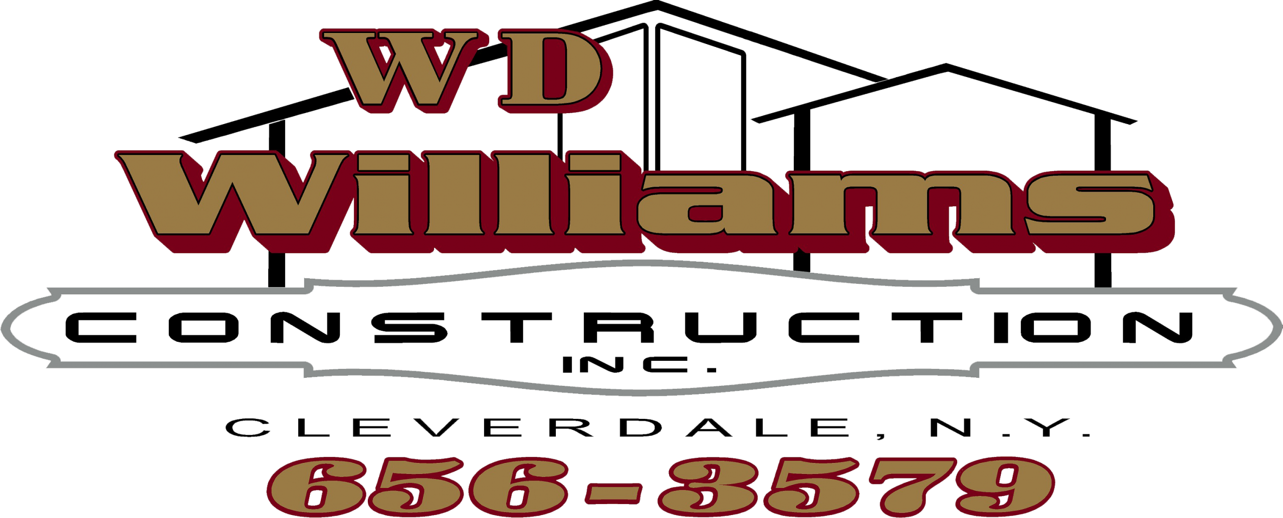 WD Williams Construction
